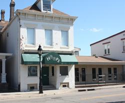 Hoop Sports Bar 20 W. Benson St., Reading, Ohio