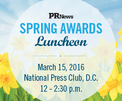 PR News Announces CSR & Nonprofit PR Awards Finalists, Diversity...