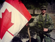 Ontario Veteran Raises Funds to Replace Tattered Canadian Flags in Oakwood
