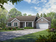 Custom Home Builder Wayne Homes Wayne Homes Announces Release of New Ranch Floorplan