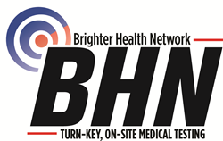 New logo for Brighter Health Network