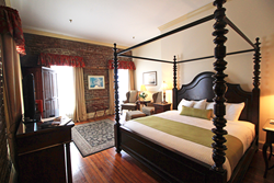 River Street Inn The Only Member Of Historic Hotels In America Savannah Ga Is Now Under New Management