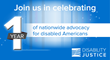 Disability Justice Celebrates One Year of Nationwide Advocacy for Disabled Workers
