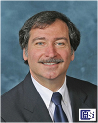 Dr. William Bria II, MD - HSi Advisory Board Member