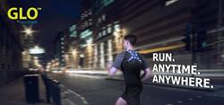 led safety vest, led sport vest, led running vest, vest for running, vest for biking, vest for cycling