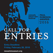 Attention Filmmakers: Entries Sought for Newark Black Film Festival's 2016 Paul Robeson Awards