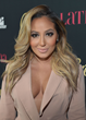 Adrienne Bailon, Co-host of the 2016 Super Bowl Gospel Celebration