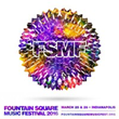 Fountain Square Music Festival to feature Thurston Moore Group, Andrew W.K. & more this March in Indianapolis == On Sale Now