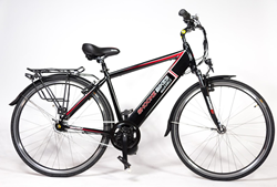 Shocke Bikes - the Faster, Smarter, Safer and Affordable Electric...