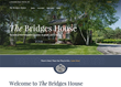 Web Design & Digital Marketing Firm Danconia Media Donates New Website to The Bridges House—Historic Home and Official Residence of New Hampshire Sitting Governors