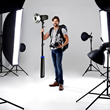 Savage Universal Brings Exclusive New Studio Equipment to Market for Amateur & Professional Photographers