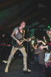 Monster Energy X Games Aspen 2016 Celebration Party With Machine Gun Kelly