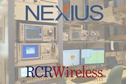 Nexius RCR test lab operators enterprise