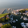 Harbour Town Yacht Basin Wins 2015 ValvTect Marina of the Year