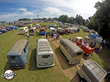 Show n Shine Competition at VW Whitenoise Festival