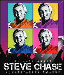 Steve Chase Humanitarian Awards