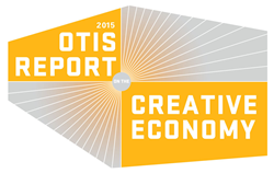 2015 Otis Report of Creative Economy