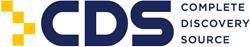 CDS eDiscovery Logo