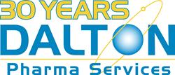 30 years Dalton logo