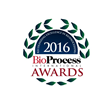 BioProcess International Announces Winners of the 2016 BioProcess International Awards