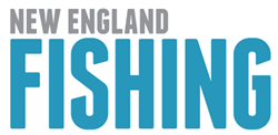 New England Fishing Logo