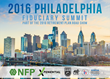 2016 Philadelphia Fiduciary Summit Gathers Local Employers and Plan Sponsors to Discuss 401(k) and 403(b) Best Practices