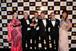 Serenata CRM Hospitality Wins Prestigious World Travel Awards™