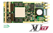Innovative Integration Announces the XU-TX XMC with the Xilinx UltraScale FPGA