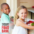The Jones Agency Joins Tarrant Area Food Bank in Charity Drive to Alleviate Hunger in Communities Near Arlington