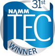 Moog Receives Outstanding Technical Achievement Award for its Modular Recreation at 31st Annual TEC Awards