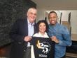 Pulmonary Hypertension Association Welcomes Terrence J as National Celebrity Ambassador