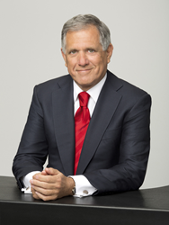 CBS Corp. President and CEO Leslie Moonves '71 to Deliver Keynote Address at Bucknell University's 166th Commencement