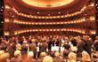 "Premiere of Verdi's ""Don Carlo"" at Duesseldorf Opera House February 13, 2016"