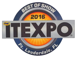Best of Show Award, VoIP Innovations