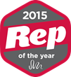 Landscape Structures Names Ross Recreation Equipment Company 2015 Rep of the Year
