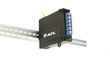 AFL Releases Wall Mount Interconnect Enclosures with LGX® Compatibility