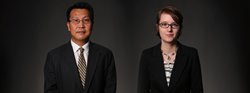 Array Architects Welcomes Kwang Lee and Mali Ouzts