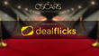 Win over $21,000 in Movie Tickets for Life from Dealflicks by Predicting the 2016 Oscars