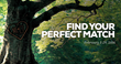 Enter to Win Dinner and a Movie with Simpson Door Company's Find Your Perfect Match Sweepstakes
