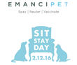 Shweiki Media Printing Company Announces 2016 Sponsorship of Nonprofit Emancipet's Sixth Annual Sit Stay Day