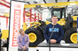 SLCC, Partners Put High School Students on Diesel Career Path