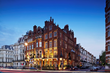 Exclusive Luxury Gold Itinerary Offers Intimate Glimpse into British High Society