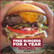 How To Get Complimentary Burgers For A Year At Mugshots Grill & Bar's Newest Location