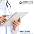 Objective Medical Systems and White Plume Technologies combine EHR and charge capture for advanced interface connectivity, increased efficiency