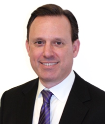 Mike Whitacre, Frazier & Deeter Tax Partner