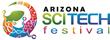 Arizona SciTech Festival Logo