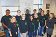 Andrews Federal Sponsors North Point High School Millionaire's Club