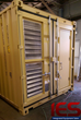 IES Custom Container Shop