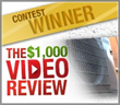 PED Video Review Contestant Wins a Major Award