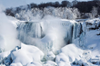 Visit Buffalo Niagara Invites Visitors to Chill Out this Winter with Majestic Falls, Monet, Polar Bears and Hot Hotel Savings